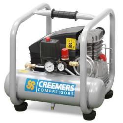 Compressor portair 240/6