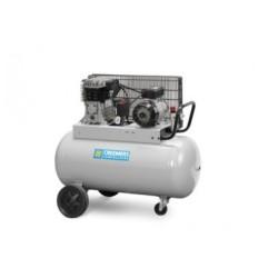 Mobiele compressor 254/25