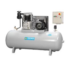 Compressor EC 1210/500