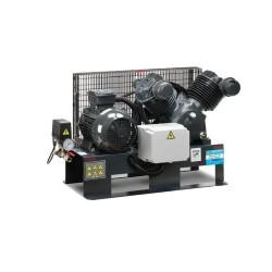 Compressor ZKG 550