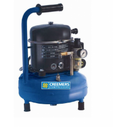 Compressor PRO 50