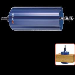 300mm (3/4) Hout-doorvoerboren