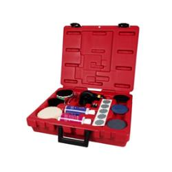 Spot repair kit