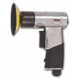 Polijstmachine mini 75 mm