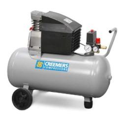 Mobiele compressor 240/50...